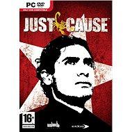 Just Cause - PC DIGITAL - Hra na PC