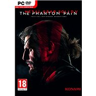 Metal Gear Solid V: The Phantom Pain - PC DIGITAL - Hra na PC