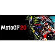 MotoGP 20 - PC DIGITAL - Hra na PC