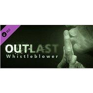 Outlast: Whistleblower - PC DIGITAL - Hra na PC