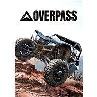 Overpass - PC DIGITAL - Hra na PC