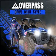 Overpass Drive With Style - PC DIGITAL - Herní doplněk