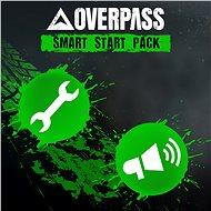 Overpass Smart Start Pack - PC DIGITAL - Herní doplněk