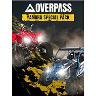 Overpass Yamaha Special Pack - PC DIGITAL - Herní doplněk