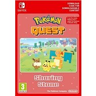 Pokémon Quest - Sharing Stone - Nintendo Switch Digital - Herní doplněk