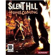 Silent Hill Homecoming - PC DIGITAL - Hra na PC