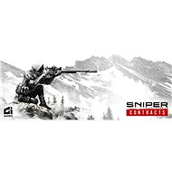 Sniper Ghost Warrior Contracts - PC DIGITAL - Hra na PC