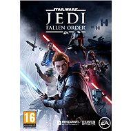 Hra na PC Star Wars Jedi: Fallen Order - PC DIGITAL - Hra na PC