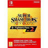 Super Smash Bros. Ultimate Fighters Pass vol. 2 - Nintendo Switch Digital - Herní doplněk
