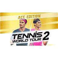 Tennis World Tour 2 - Ace Edition - PC DIGITAL - Hra na PC