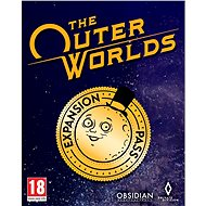 The Outer Worlds: Expansion Pass - PC DIGITAL