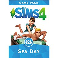 The Sims 4: Visit to the Spa - PC DIGITAL