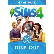 The Sims 4: We are Going to Eat - PC DIGITAL