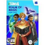 The Sims 4: The Realm of Magic  - PC DIGITAL