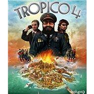 Tropico 4 - PC DIGITAL - Hra na PC