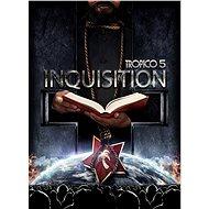 Tropico 5 - Inquisition - PC DIGITAL - Herní doplněk