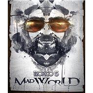 Tropico 5 - Mad World - PC DIGITAL - Herní doplněk