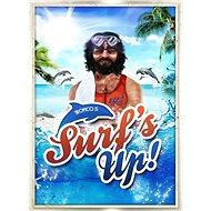 Tropico 5 - Surfs Up! - PC DIGITAL - Herní doplněk