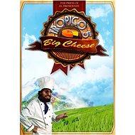 Tropico 5 - The Big Cheese - PC DIGITAL - Herní doplněk