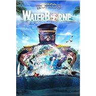 Tropico 5 - Waterborne - PC DIGITAL - Herní doplněk
