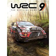 Hra na PC WRC 9 - Deluxe Edition - PC DIGITAL
