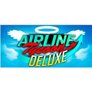 Airline Tycoon Deluxe (PC) Steam