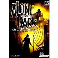 Alone in the Dark: The New Nightmare - PC DIGITAL - Hra na PC