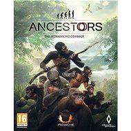 Ancestors: The Humankind Odyssey (PC) Steam - Hra na PC