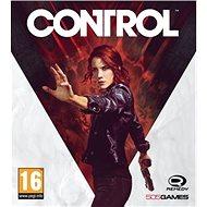 Control Ultimate Edition - PC DIGITAL