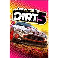 DiRT 5 - PC DIGITAL - Hra na PC