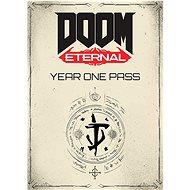 Doom Eternal Year One Pass - Hra na PC