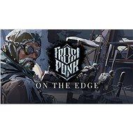 FrostPunk: On The Edge (PC) Klíč Steam - Hra na PC