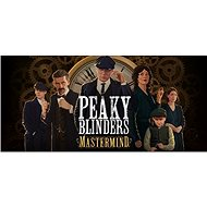 Peaky Blinders: Mastermind - PC DIGITAL