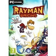 Rayman Origins - PC DIGITAL