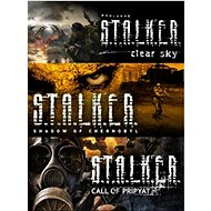 S.T.A.L.K.E.R. Bundle (PC) GOG