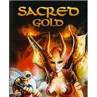 Sacred Gold - Hra na PC