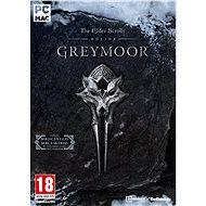 The Elder Scrolls Online: Greymoor - PC DIGITAL - Hra na PC