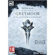 The Elder Scrolls Online: Greymoor - Digital Collectors Edition - PC DIGITAL - Hra na PC