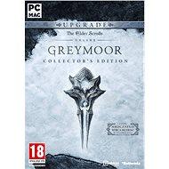 The Elder Scrolls Online: Greymoor - Digital Collectors Edition - PC DIGITAL - Herní doplněk