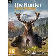 TheHunter: Call of the Wild - PC DIGITAL