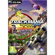 Trackmania Turbo - PC DIGITAl