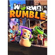 Worms Rumble - PC DIGITAL