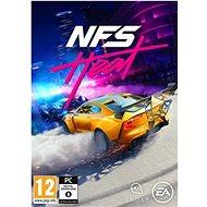 Need for Speed Heat - PC DIGITAL