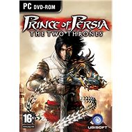 Prince of Persia: The Two Thrones - PC DIGITAL - Hra na PC