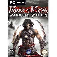 Prince of Persia: Warrior Within - PC DIGITAL - Hra na PC