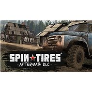 Spintires - Aftermath - PC DIGITAL - Herní doplněk