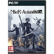 NieR: Automata Game of The YoRHa Edition - PC DIGITAL - Hra na PC