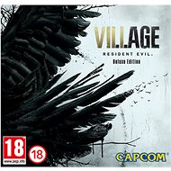 Resident Evil Village - Deluxe Edition - PC DIGITAL