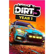 DIRT 5 - Year One Edition - PC DIGITAL - Hra na PC