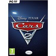 Disney Pixar Cars 2: The Video Game - PC DIGITAL